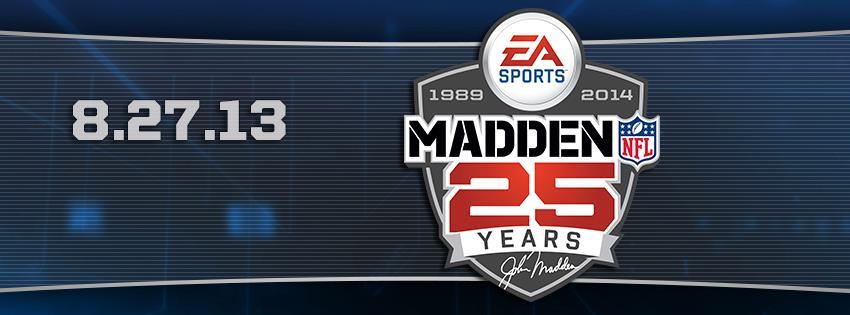 Madden 14 Pic