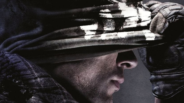 You can start pre-ordering Call of Duty: Ghosts soon