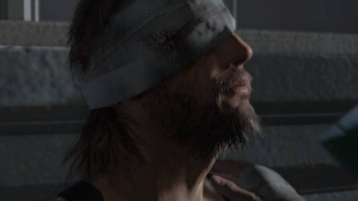 MGS: The Phantom Pain is now my most anticipated next-gen title.
