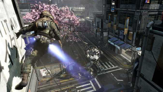 Titanfall is the first major post-launch console exclusive for next-gen systems.