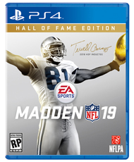 madden 19 cover